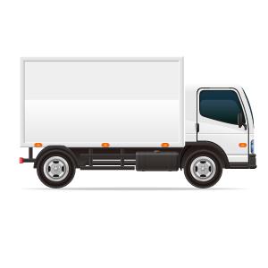 1.5t冷蔵車両飲食店舗配送ドライバー
