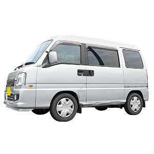 軽ワンボックス車両(お中元・お歳暮商品)夏季・年末限定の短期業務